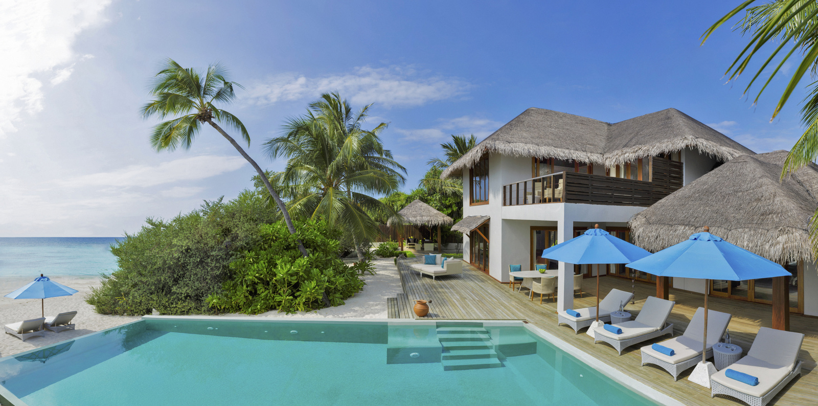 Dusit Thani Maldives Indulge Maldives